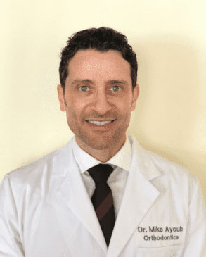 Dr. Michael Ayoub - Dentist in Bergenfield, NJ