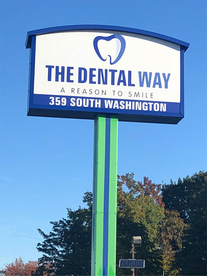 Dental Office Tour Photo #1 - Bergenfield, NJ