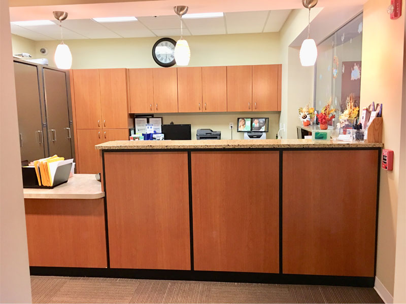 Dental Office Tour Photo #4 - Bergenfield, NJ